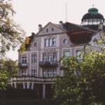 Boutique Hotel Badehof Außenansicht