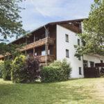 Hotel Rhön Residence Aussenansicht